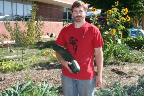 """Gary """"The Garden Guy"""" Stokos"""